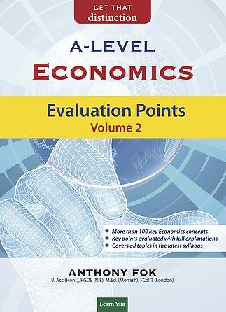 Evaluation Points Volume 2